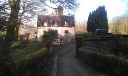 Rhoda's Cottage at Strachur House